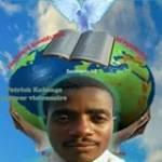 Patrick Kabange pasteur