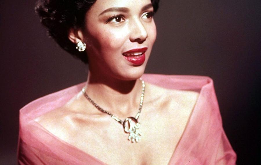 Décédée avec 2$ sur son compte, Dorothy Dandridge a été la première actrice noire à remporter un Oscar