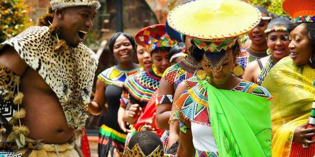 Découvrez 4 façons passionnantes en Afrique de préparer les femmes au mariage
