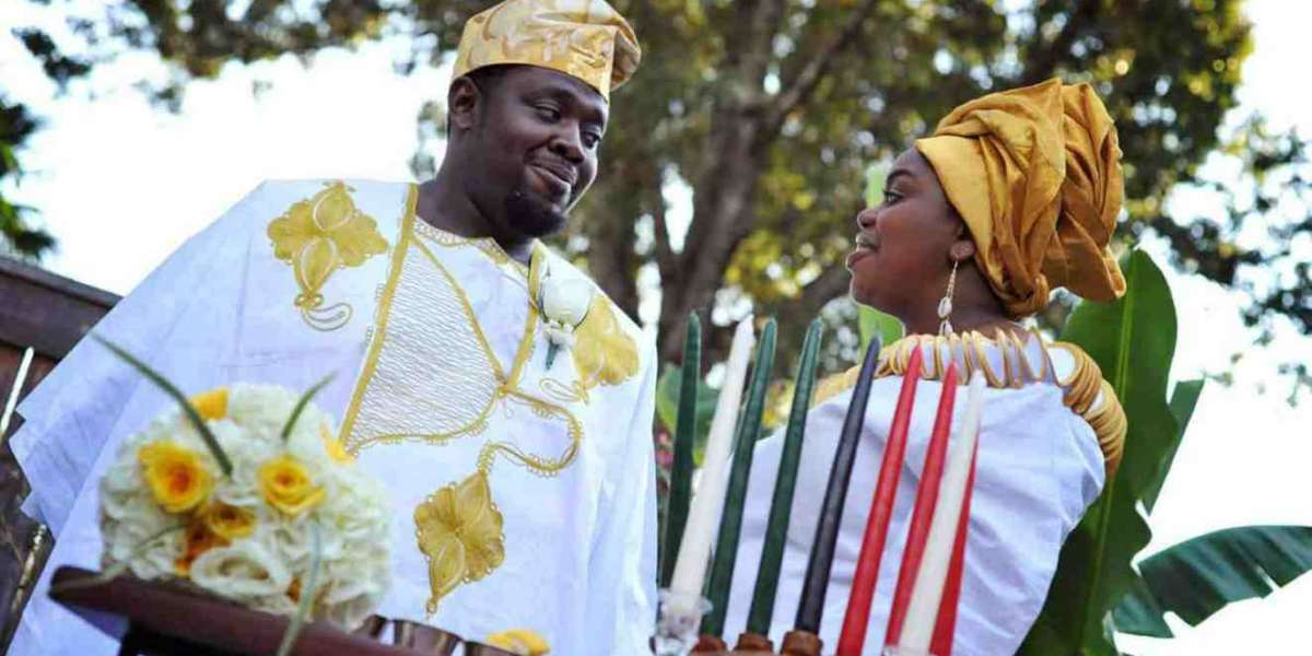 Voici pourquoi certaines cultures africaines permettent aux membres de la même famille de se marier