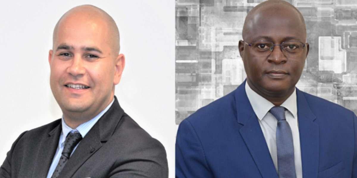 Loïse Tamalgo et Adnane Ben Halima nommés Vice-Présidents de Huawei Afrique du Nord - African Shapers