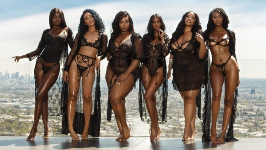 LoveVera - La marque engagée qui célèbre la femme noire - TRIVMPH