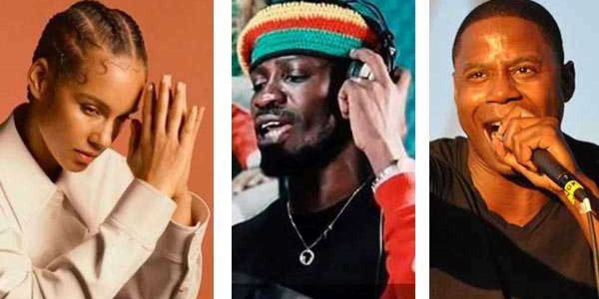 10 chansons R&B, Hip Hop et Reggae sur la pandémie de coronavirus