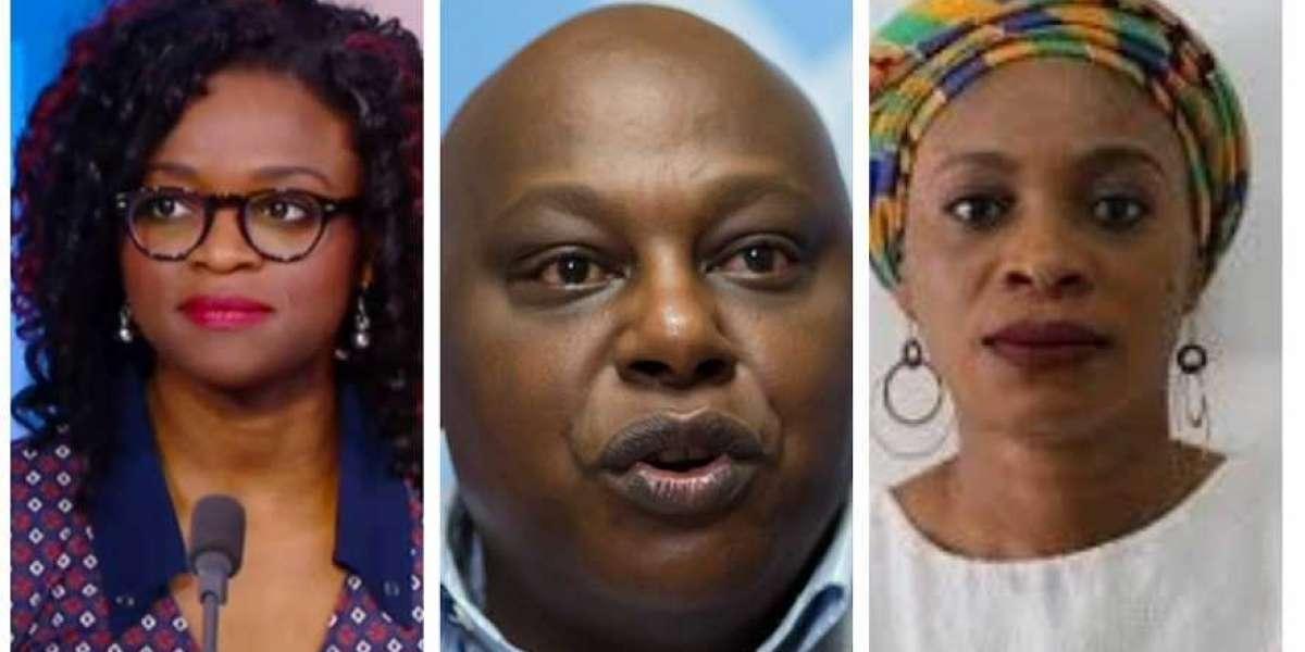 Rencontrez les trois Africains sur le Conseil de surveillance de Facebook