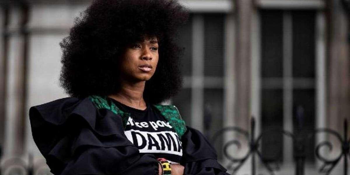 Assa Traoré recevra une distinction pour son combat aux BET Awards américains