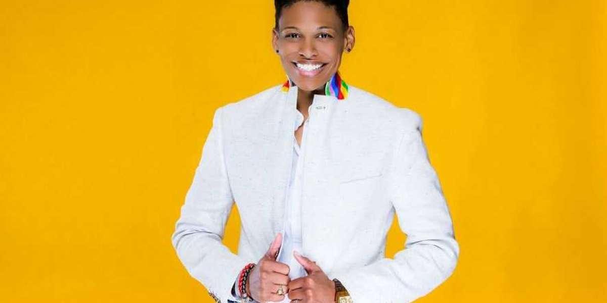 Khaliah Guillory: la femme noire qui a fondé un Bar à sieste pour les travailleurs