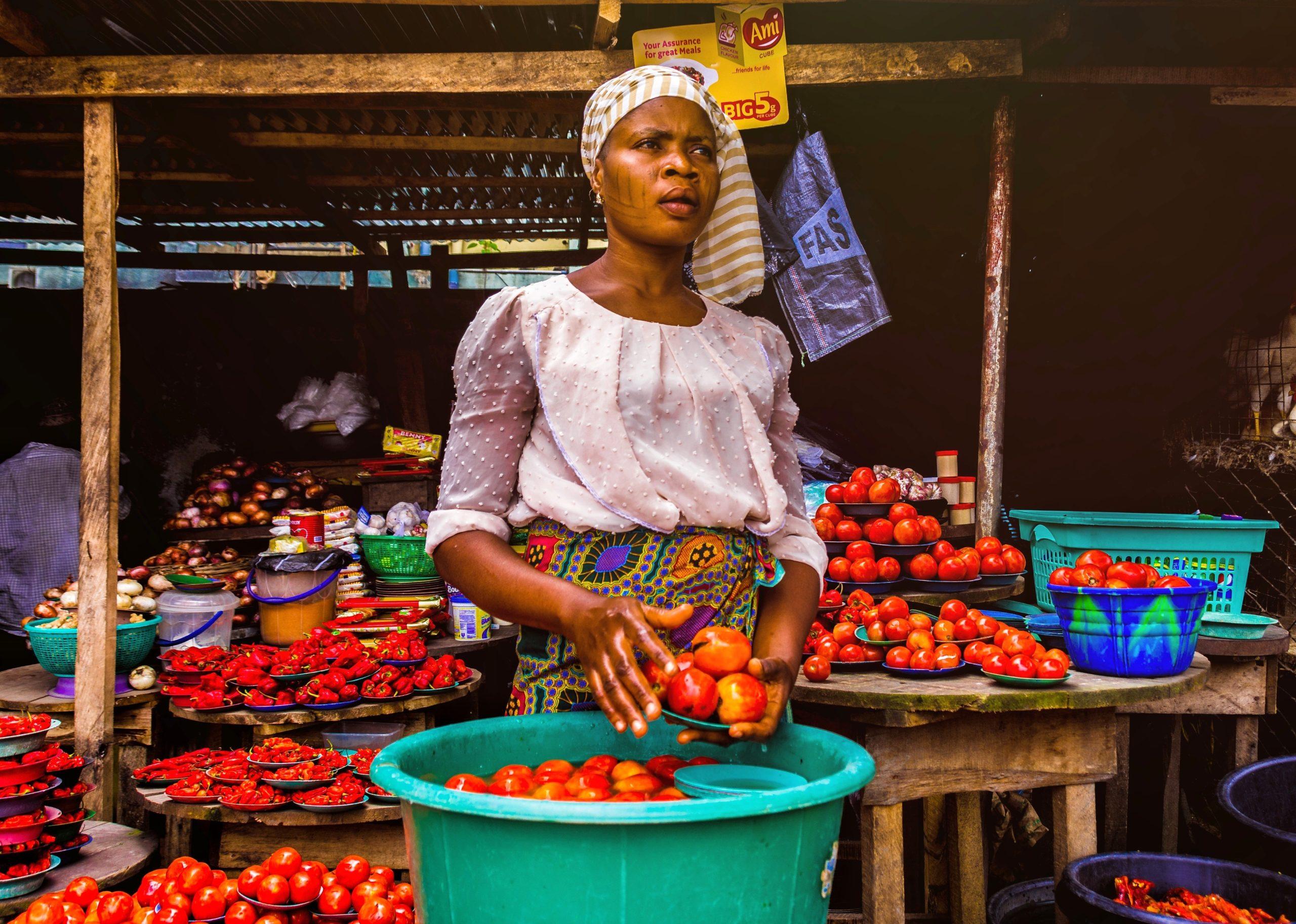 Plusieurs pays africains devraient figurer parmi les économies à la croissance la plus rapide jusqu'en 2027 - TRIVMPH
