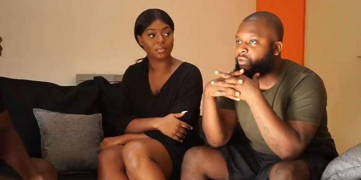 Une femme née au Royaume-Uni suit son petit ami en Afrique après son expulsion