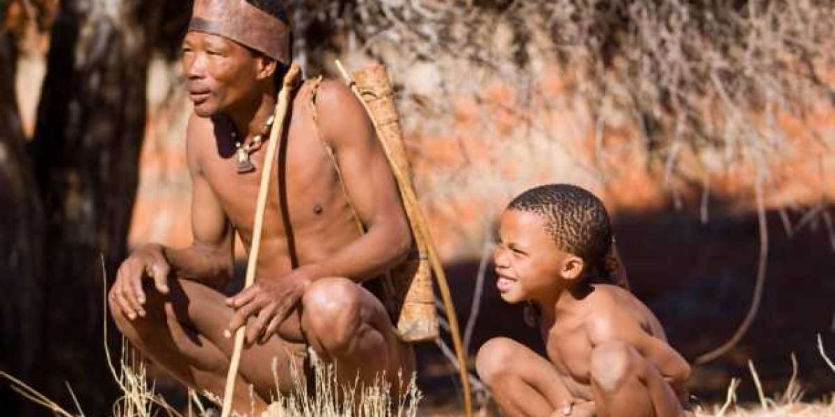 Himba, Heroro, Ovambo….: 10 tribus namibiennes à connaître
