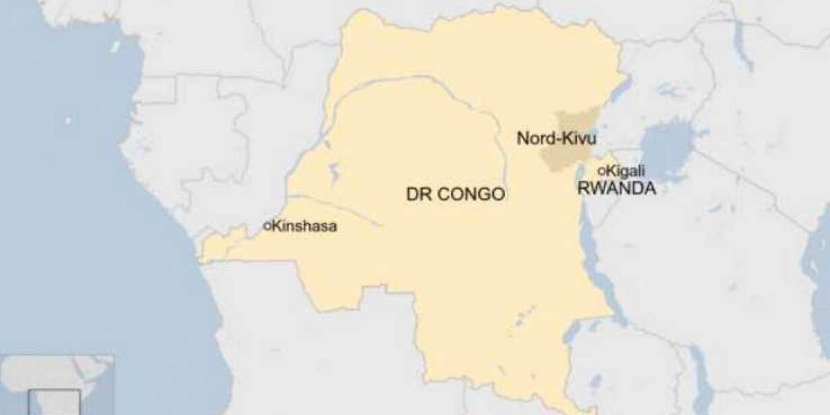 La RD Congo `` rouvrira le passage de la frontière avec le Rwanda ''