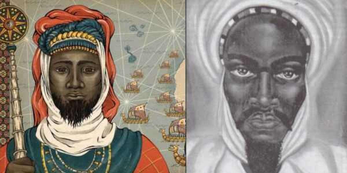 Le saviez-vous? Le roi africain, Mansa Abubakar II a découvert les Amériques en 1312… des années avant Christophe Colomb