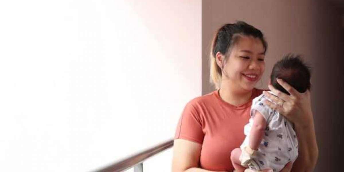 Une femme singapourienne donne naissance à un bébé avec des anticorps COVID-19