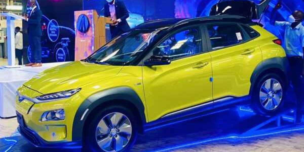 Le Nigéria lance la première voiture entièrement électrique assemblée localement du pays