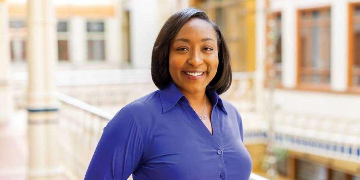 Rencontrez la première femme noire chef dans la plus grande brasserie du monde, Anheuser-Busch