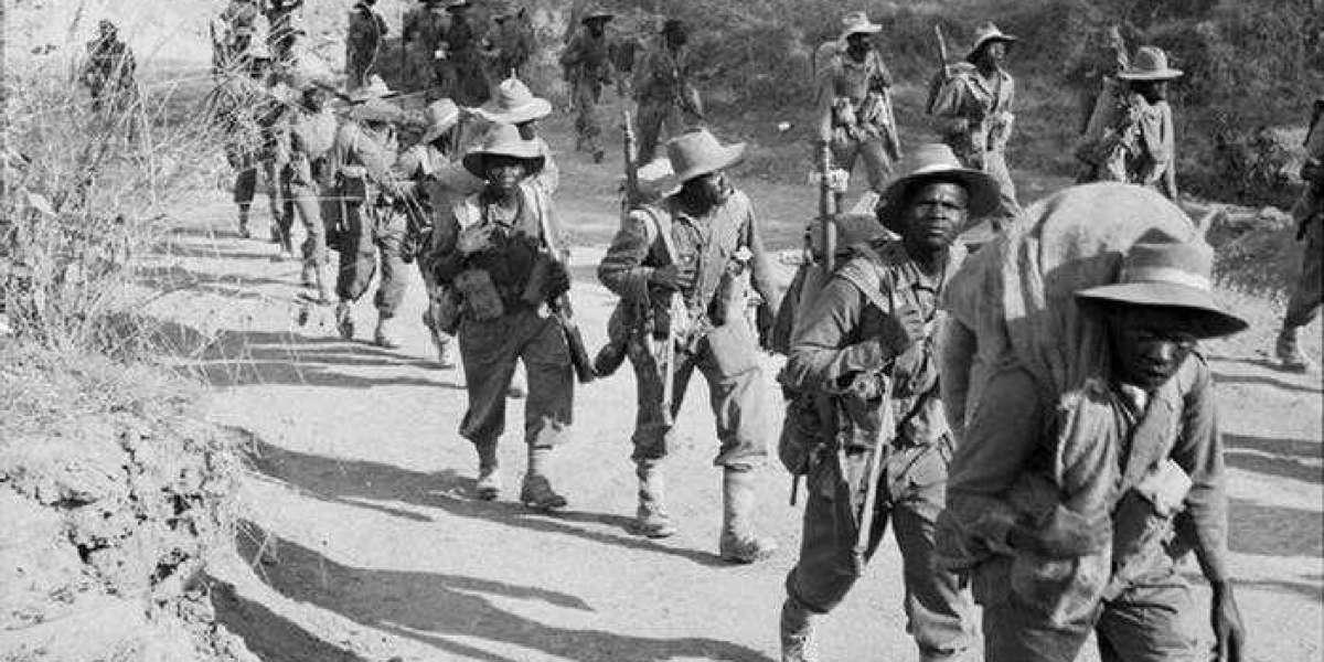 6 guerres civiles en Afrique que nous ne devons jamais oublier