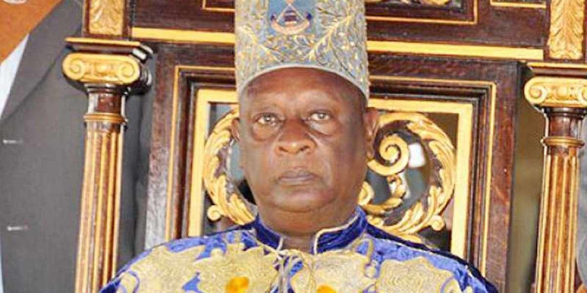 Roi Gafabusa Iguru: La royauté ougandaise qui avait pour mission de mettre la Grande-Bretagne en faillite pour crimes de