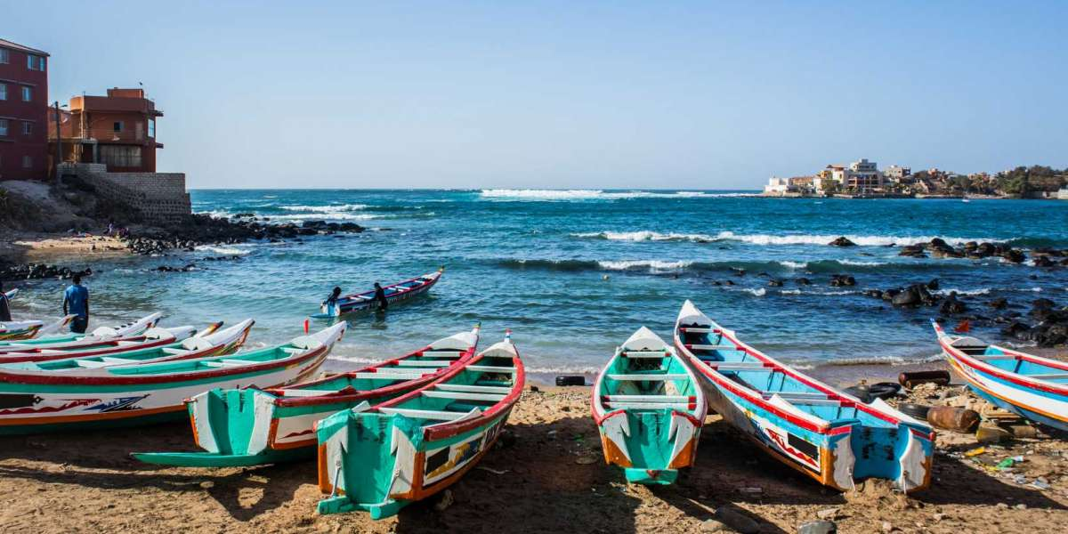 10 lieux à visiter à Dakar avant de s'en aller