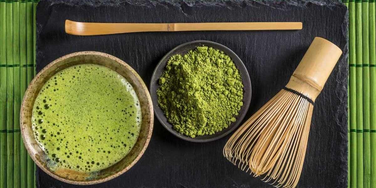 Thé vert matcha: 7 secrets de ce booster de santé puissant et peu connu