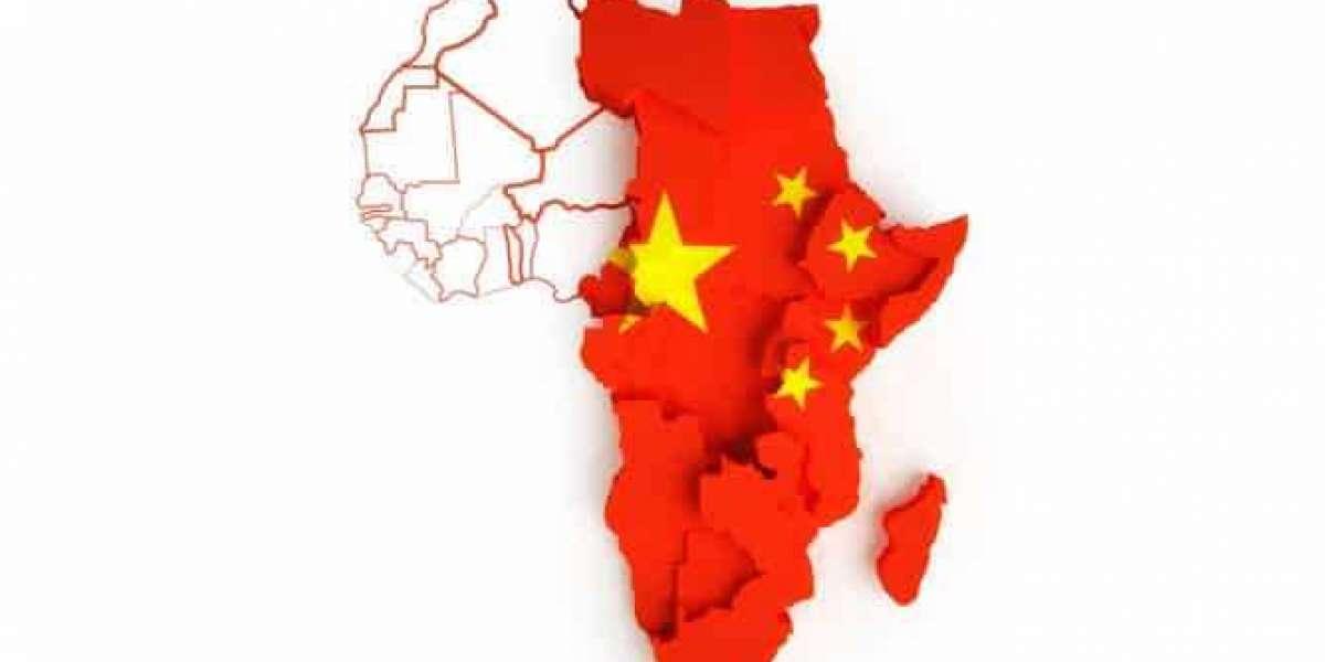 Comment la Chine compte investir en Afrique en 2021