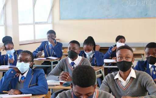 pays africains avec le meilleur système éducatif namibie