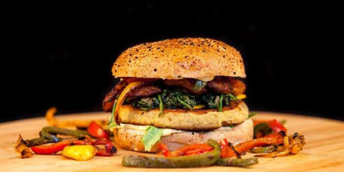 Elles ont l'idée de créer des burgers aux saveurs d'Afrique, voici Afro Burger