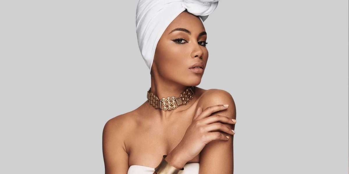 Comment l'Afrique influence la mode