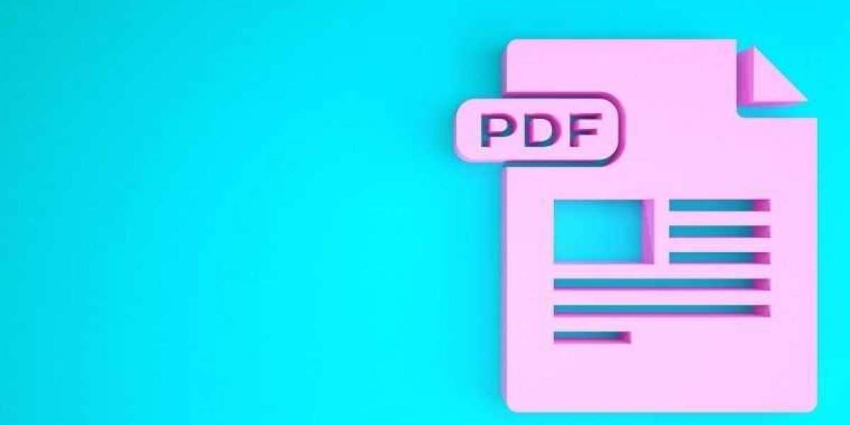 Comment écrire sur un document PDF ?